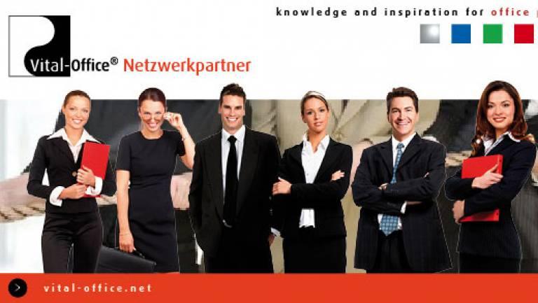 Netzwerkpartner...