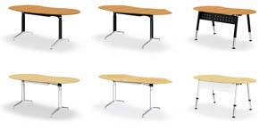 Steh-Sitz Tische...