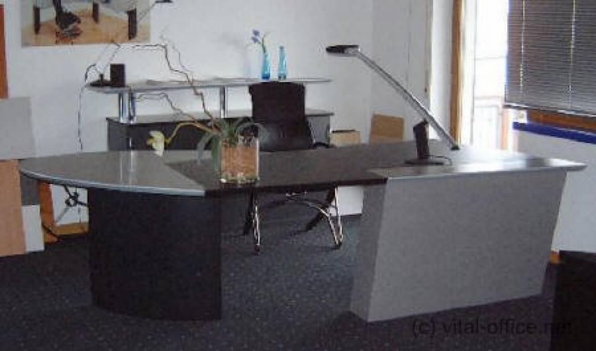 circon executive jet - Chefschreibtisch - Jet Set