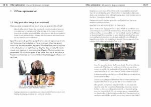 Buch Publikation: Das Vital Office Konzept