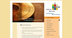 D84174 - Sabine Wetzler
