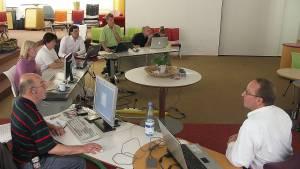 17.07.2009 - Vital-Office Tuning fürs Büro Workshop: Vital-Office Bürooptimierung, Ergonomie und Feng Shui