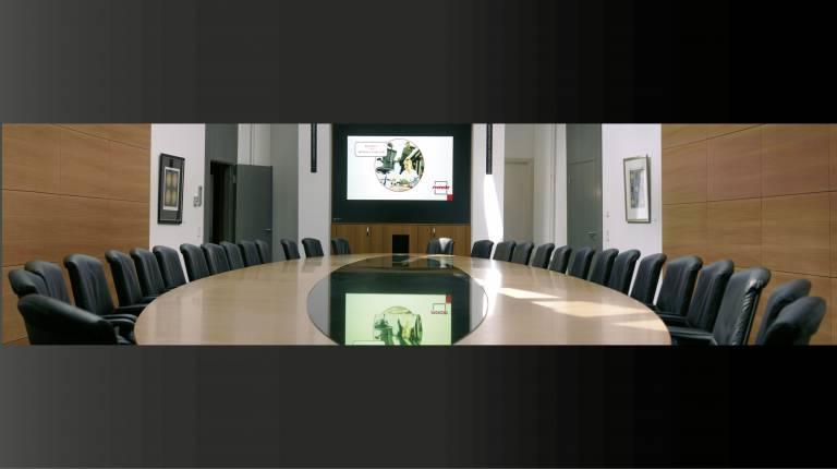 Schreibtisch Oval Office 2021