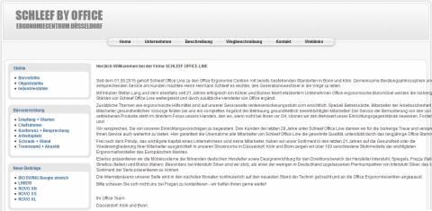 D40212 - Schleef by Office