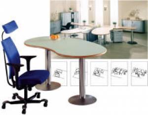 Vital-Office News: Vital-Office fördert die Kreativität am Arbeitsplatz