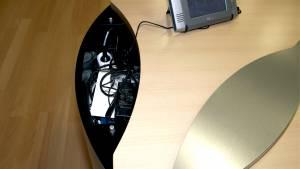 flexiconference - Modulare Konferenzanlagen für Schulung und Training