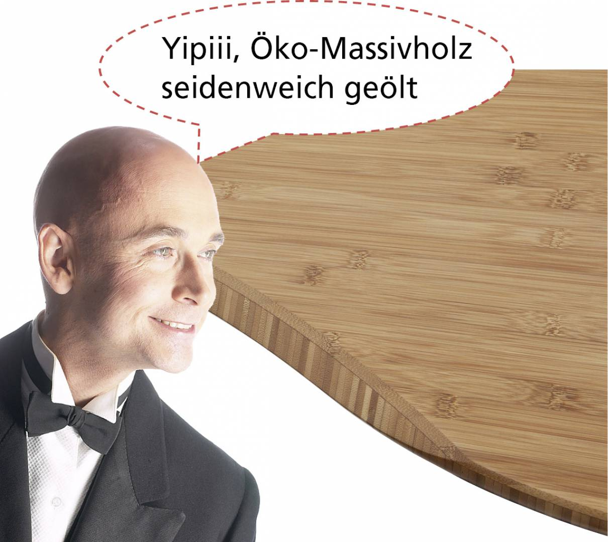 Was sind die Vorteile von Büromöbeln aus Bambus?