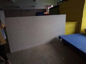 Akustik Material und Herstellung