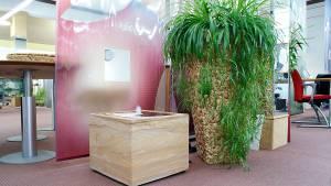 06.10.2006 - Tagesseminar Ergonomie und Feng Shui - Vital im Job   erstmals im neuen Schulungszentrum Holzbachtal