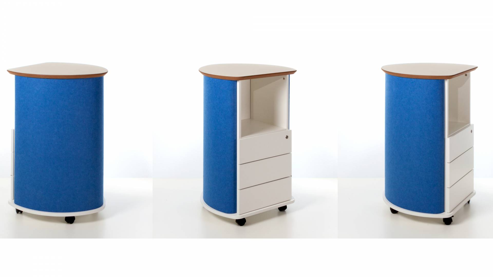 vitAcoustic | Caddy + Container