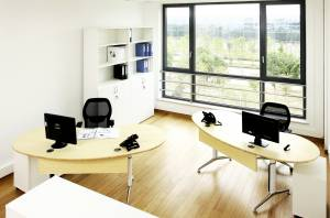 Dr. Hans-Dieter Schat (Fraunhofer ISI): Ganzheitliche Bürogestaltung ist eine Voraussetzung für exzellentes Management