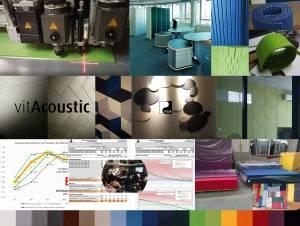 Vital-Ofice Opt-In: Akustik, Feng-Shui und Ergonomie - Lösungen, Produkte, Vortraege und Seminare