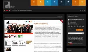 Wohlfühl Marketing Portal