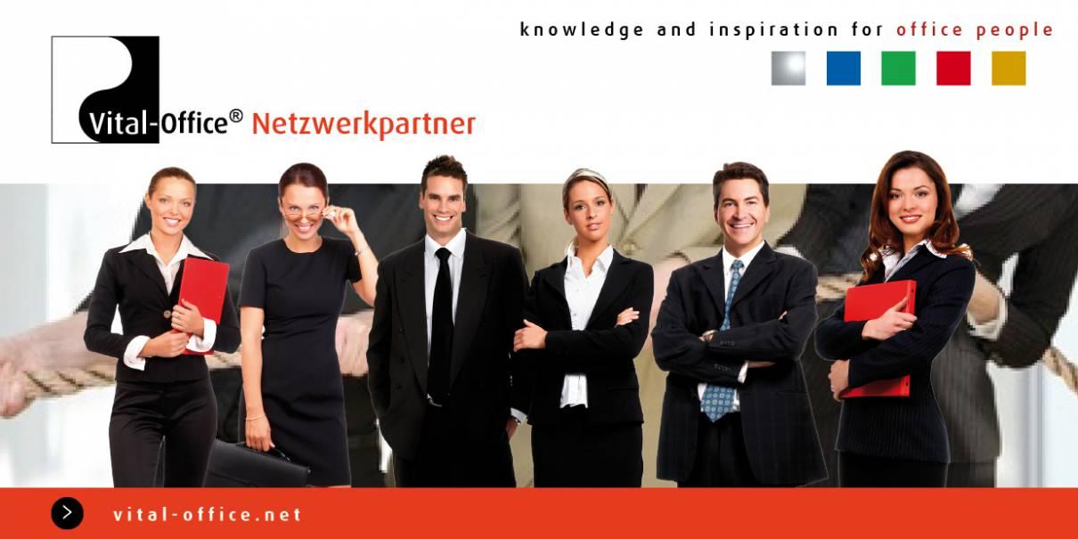 Netzwerkpartner Intro