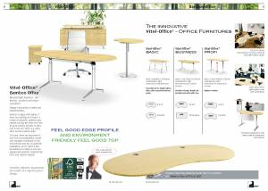 Bambus-Office: Modern, Nachhaltig und (vor allem) bezahlbar! ..