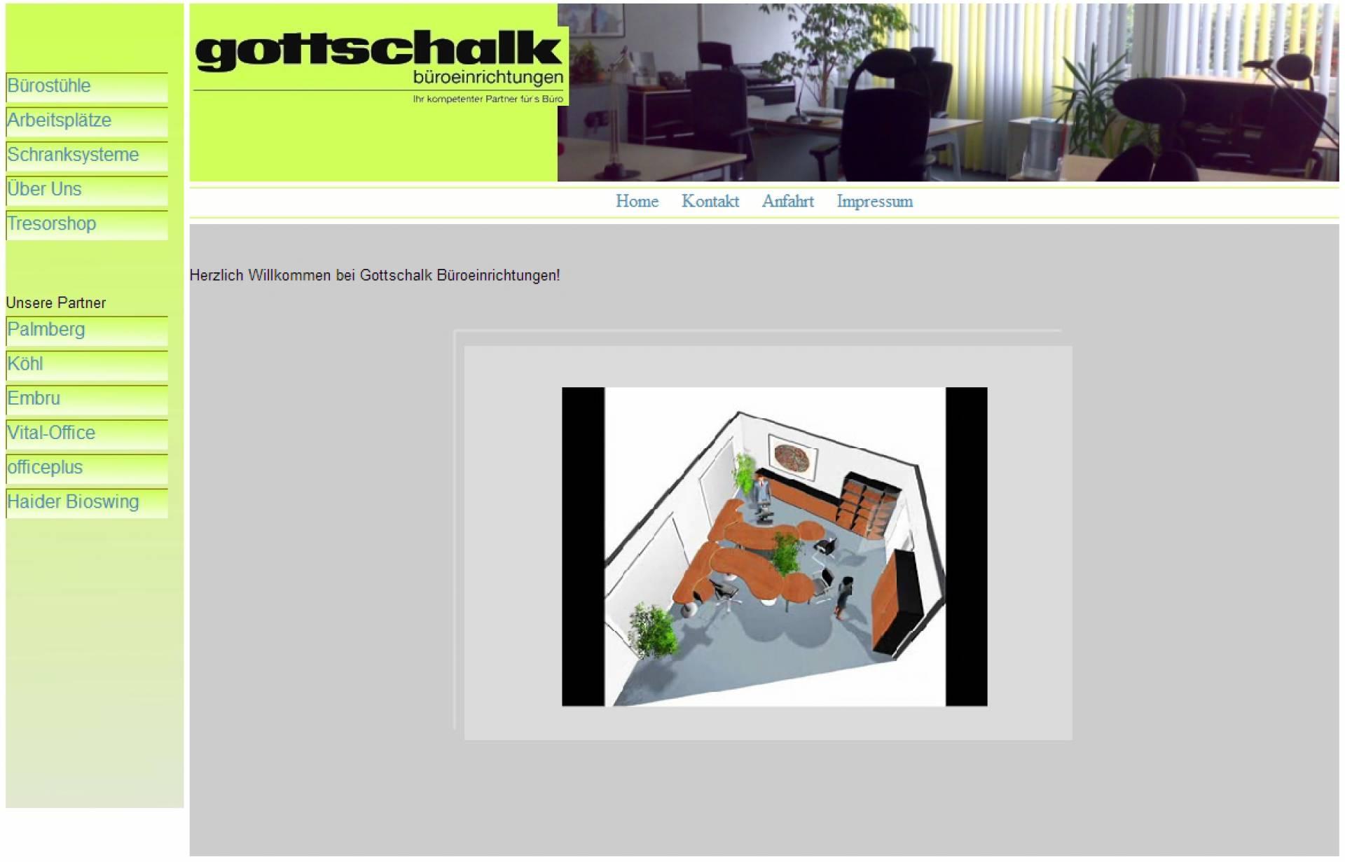 D65201 - Franz Gottschalk GmbH - Vital-Office