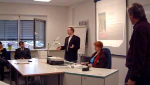 18.04.2008 - Arcon CAD Training Basic 1