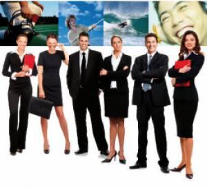 Bürooptimierung ist ein Konzept, das den Büroarbeitsplatz als ganzheitliches System begreift