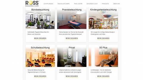 31.10.2008 - Abendvortrag in Hamburg bei Ross gesundes Licht, Stahltwiete 16 (Phönixhof), 22761 Hamburg