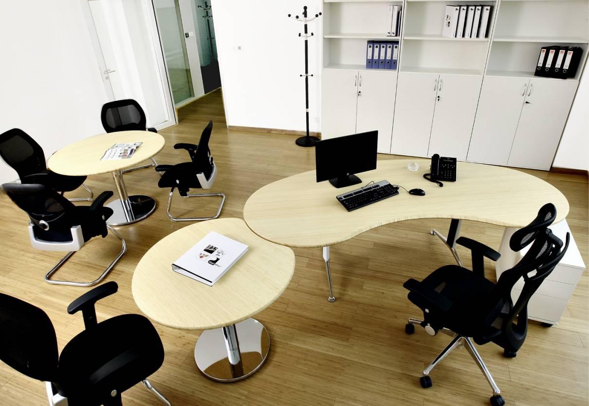 Vital-Office®  Bambus Büro/Office