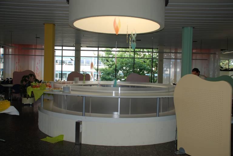 Uniklinik Köln Mensa