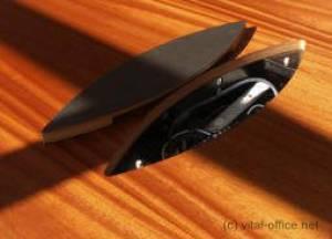 circon executive basic - Chefschreibtisch - Schreibtisch oder Besprechungstisch