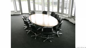 circon s-class - Repräsentative Eleganz für jeden Konferenzraum