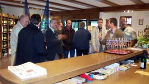 Fachhandelstagung, Feng Shui Vortrag mit Sonderschau, Dynamisches Büroeinrichten nach Feng Shui, Orgatec Köln