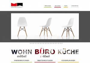D14467   MORE U0026amp; WOLF Einrichtungen GmbH