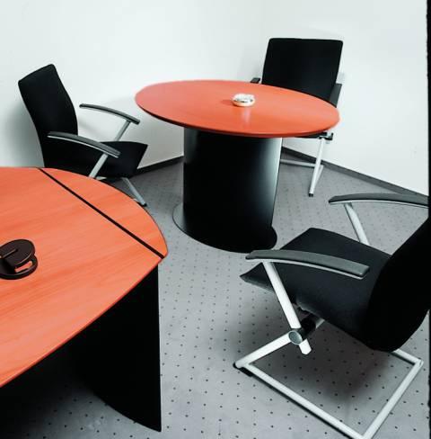 circon s-class - Konferenz- und Besprechungstische