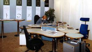16.-17.11.2000 - Eröffnung einer Feng Shui Ausstellung LJUBLJANA, Slovenien mit Gastredner Marko Pogacnic