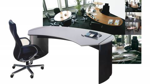 circon executive classic - Design-Klassiker in anthropometrischer Struktur