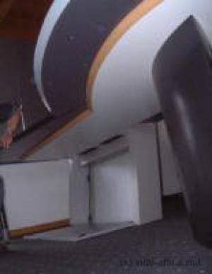 circon executive jet - Chefschreibtisch - Komfortable Verkabelung