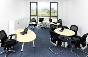 Kärcher Changshu - Ergonomisch umweltfreundliches Bambus Büro