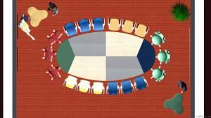 Smart Konferenztische - an Vielfalt kaum zu überbieten