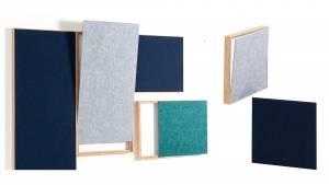 vitAcoustic 3d-Frames in 19 Farben PET Akustik - Bestseller jetzt kaufen