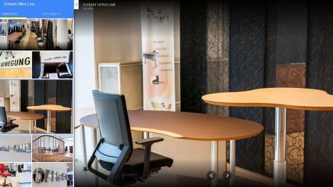 seminare 2009 vital office. Black Bedroom Furniture Sets. Home Design Ideas