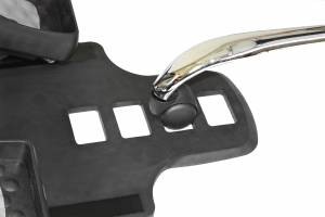 Produktqualität: activeLife Trainer entspricht dem Standard für Profigeräte.