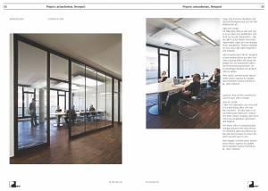 Artundweise Newport, Bremen - Neue kreative Arbeitswelt mit umweltfreundlichen Bambus Schreibtischen, Feng Shui, True Light und Akustik