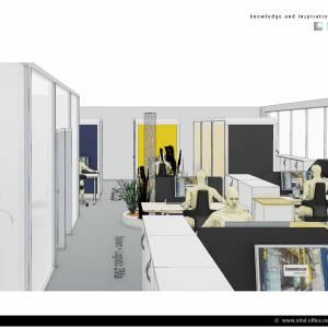 New Work 2020 - Worktivity Concept Phase1
