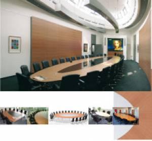 Konferenzanlagen für alle Belange