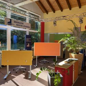 Acoustic workplace ideas 2020