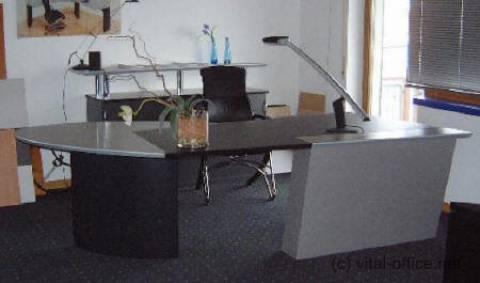 """Circon jet Moderner """"Team And Work"""" Arbeitsplatz"""