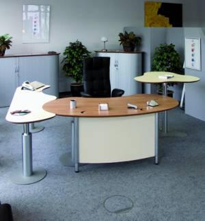 Was ist bei einer Vital-Office® Gestaltung aus Feng Shui Sicht besonders wichtig?