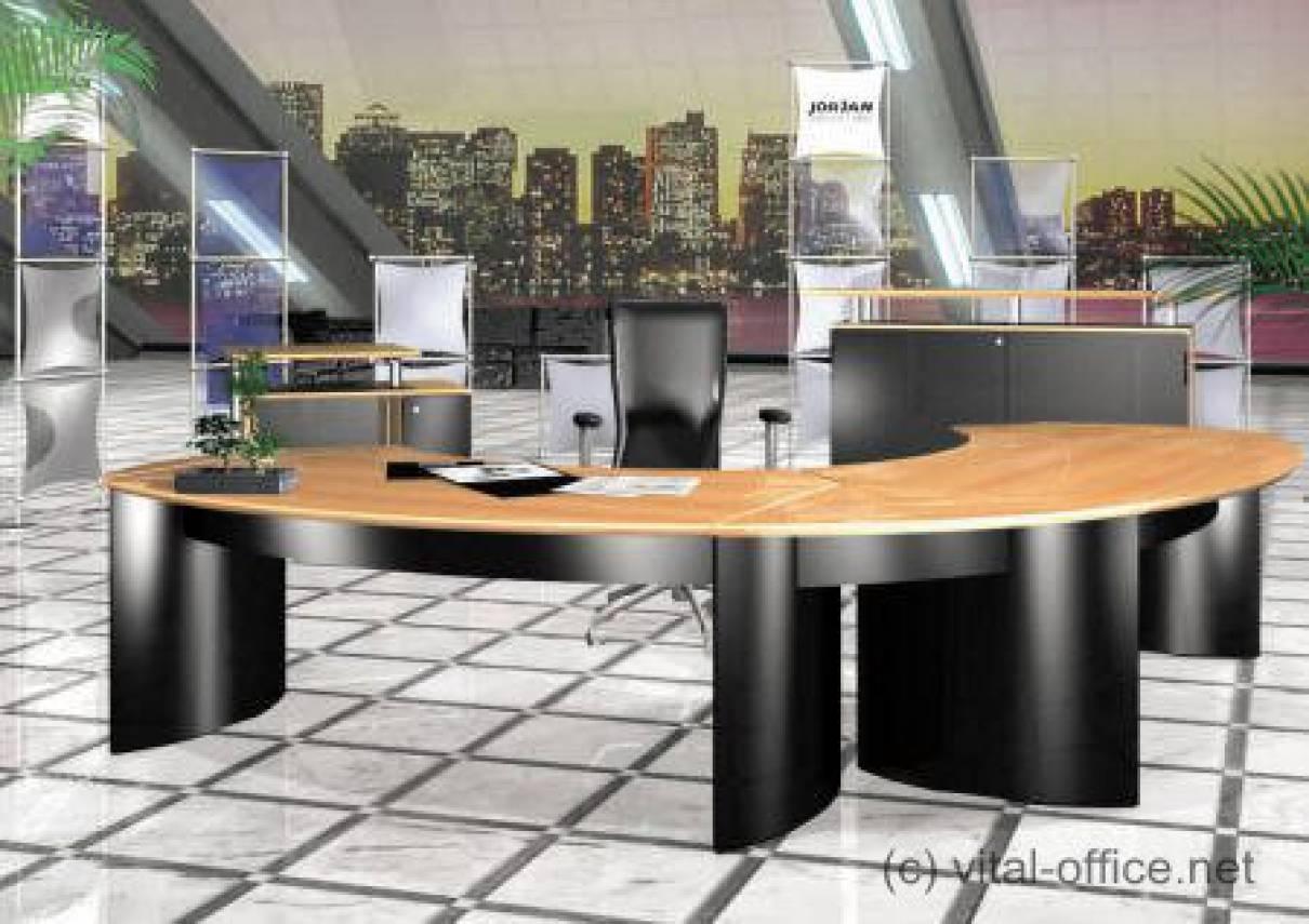 circon executive classic - Chefschreibtisch - Ein Tisch für besondere Ambiente