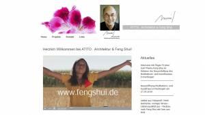 20.-21.10.2007 - Feng Shui Seminare speziell für Planer Feng Shui als Baustein für Architektur und Design