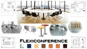 Flexiconference Programm Übersicht