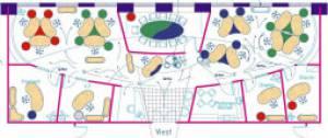 Unser Ziel ist es lebendige Büroräume zu schaffen. Mit Hilfe von Feng Shui können Büros optimiert werden.