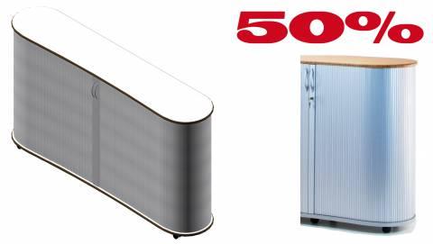 Qiboard 3OH QIB-3-021 in Dekor 2150x467x1152mm
