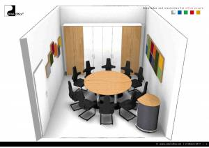 Büroplanung   Kanzlei Steuerberater